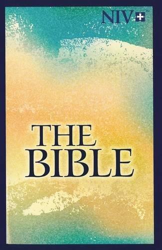 9781623370565: NIV, Holy Bible, Larger Print, Paperback