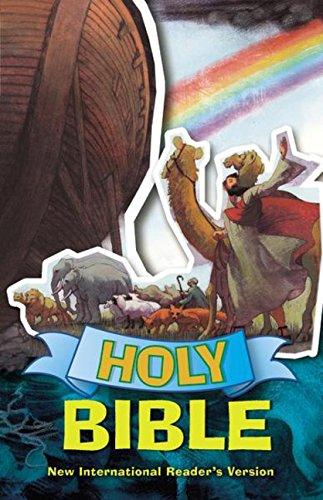 9781623370626: NIrV, Children's Holy Bible, Paperback