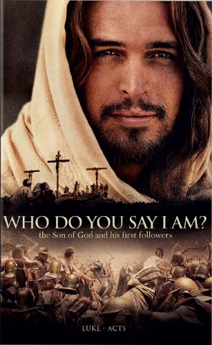 9781623370824: NIV Luke-Acts: Who Do You Say I Am?: The Son of God and His First Followers