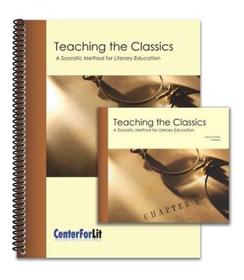 9781623410940: Teaching the Classics DVD Seminar and Workbook