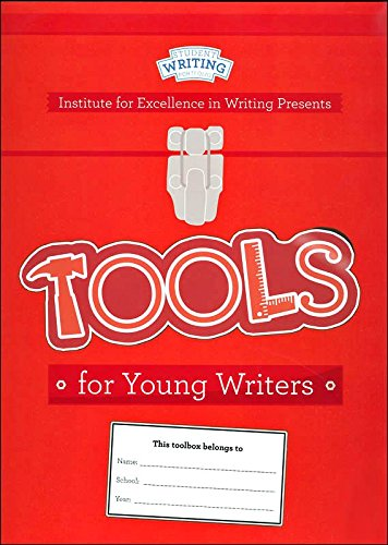 9781623411701: Tools For Young Writers