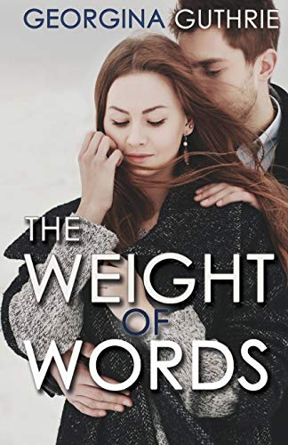 9781623420727: The Weight of Words (The Words Series)