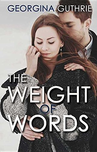 9781623420734: The Weight of Words