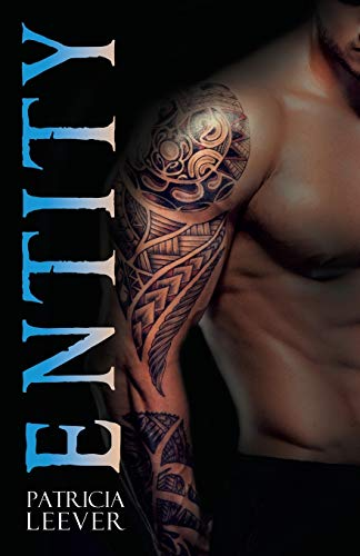 9781623421472: Entity (The Divinity Series)