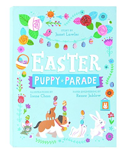 9781623484163: Easter Puppy Parade