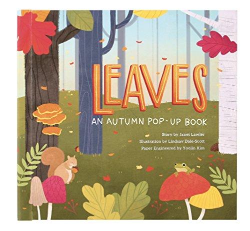 9781623484583: Leaves: An Autumn Pop-Up Book