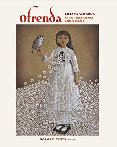Ofrenda (Hardcover): Liliana Wilson