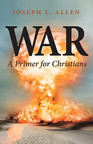 9781623492434: War: A Primer for Christians