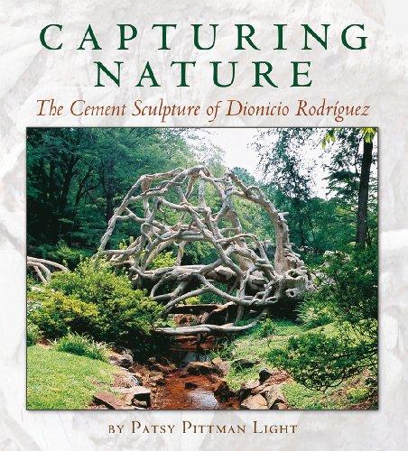 Capturing Nature: The Cement Sculpture of Dionicio Rodriguez (Rio Grande / Río Bravo: ...
