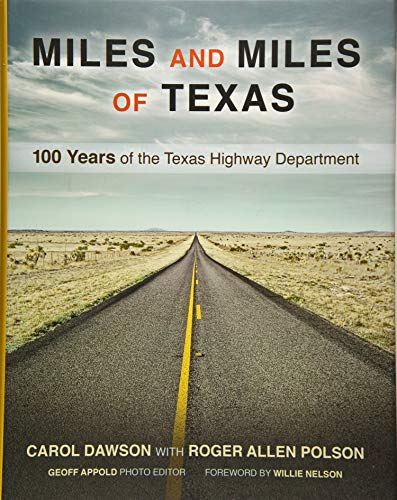 Miles and Miles of Texas - 100: Dawson, Carol and