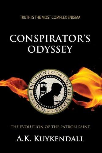 9781623520007: Conspirator's Odyssey