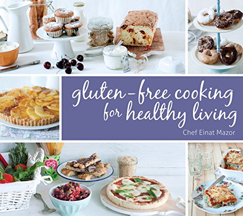 9781623540104: Gluten-Free Cooking for Healthy Living