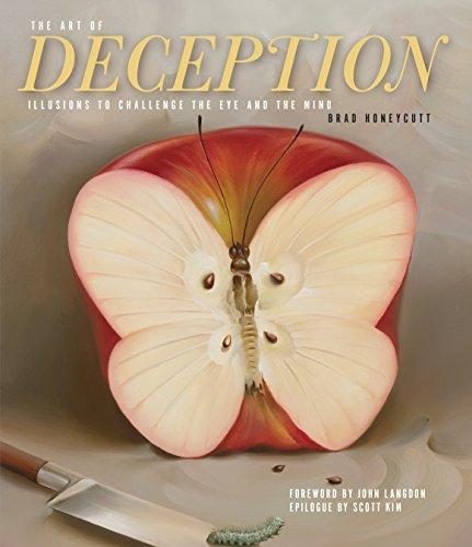 9781623540371: The Art Of Deception