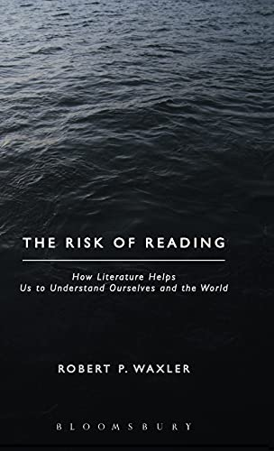 9781623561062: The Risk of Reading: How Literature Helps Us to Understand Ourselves and the World