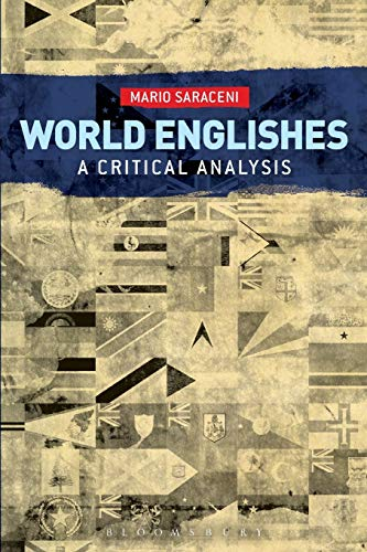 9781623562632: World Englishes: A Critical Analysis