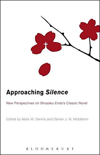 9781623562809: Approaching Silence: New Perspectives on Shusaku Endo's Classic Novel