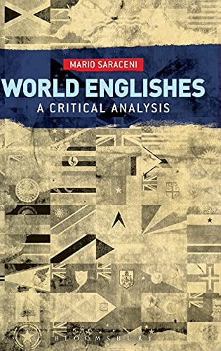 9781623563806: World Englishes: A Critical Analysis