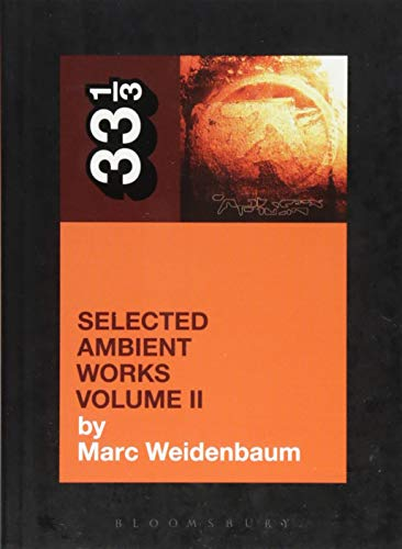 9781623568900: Selected Ambient Works: 2