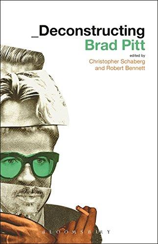9781623569464: Deconstructing Brad Pitt