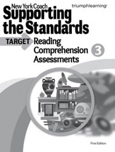 New York Coach: Supporting the Standards -: Triumph Learning