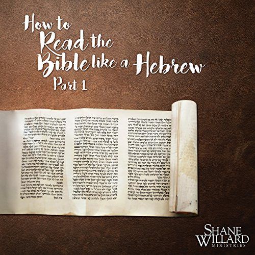 9781623631888: How To Read The Bible Like A Hebrew Part 1