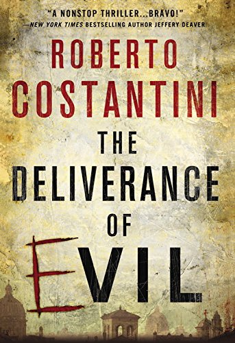 9781623650025: The Deliverance of Evil