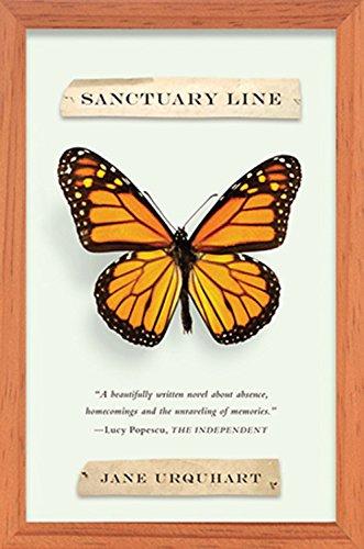 9781623650162: Sanctuary Line