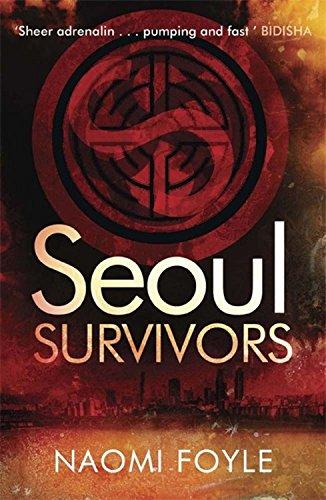 9781623650186: Seoul Survivors (Habits of the House)