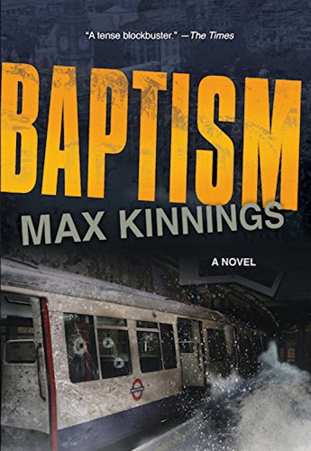 9781623651022: Baptism