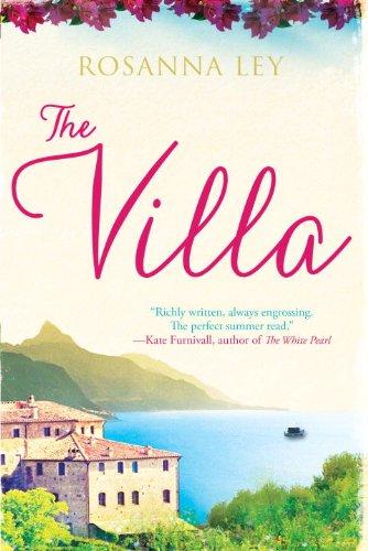 The Villa: Ley, Rosanna