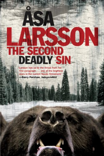 9781623651398: The Second Deadly Sin