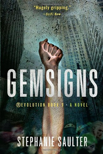 9781623651602: Gemsigns ((R)evolution Book #1)