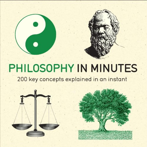 9781623653378: Philosophy in Minutes (In Minutes (Quercus))