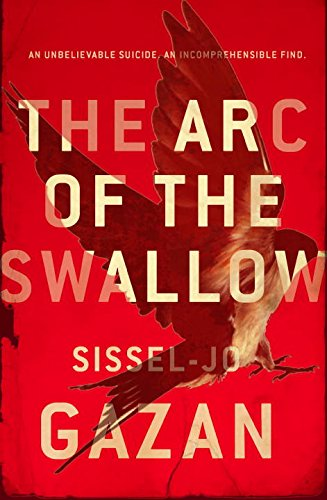 9781623654122: The Arc of the Swallow