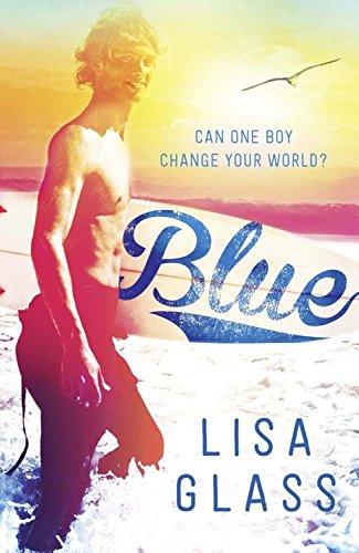 Blue: Glass, Lisa
