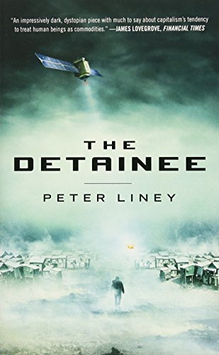 The Detainee: Liney, Peter