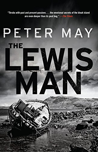 9781623654481: The Lewis Man: The Lewis Trilogy