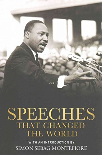 9781623654528: Speeches that Changed the World