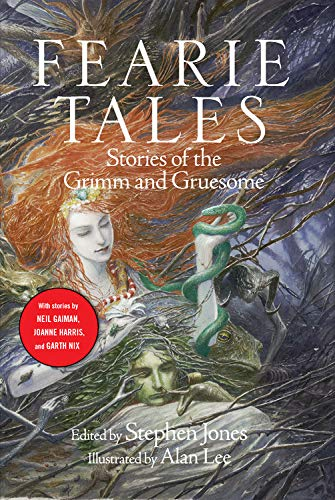 9781623656249: Fearie Tales: Stories of the Grimm and Gruesome