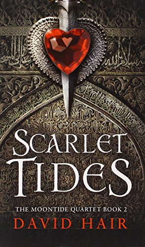 9781623656386: Scarlet Tides (The Moontide Quartet)