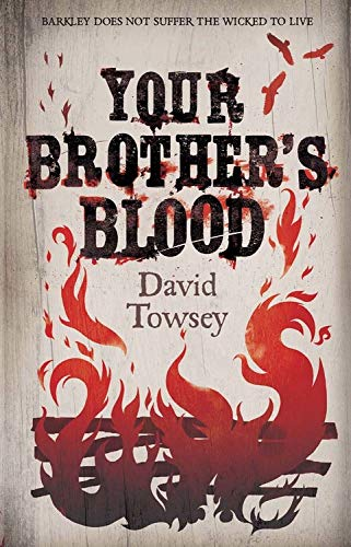 Your Brother's Blood: Towsey, David