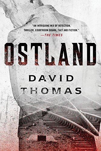 9781623656966: Ostland
