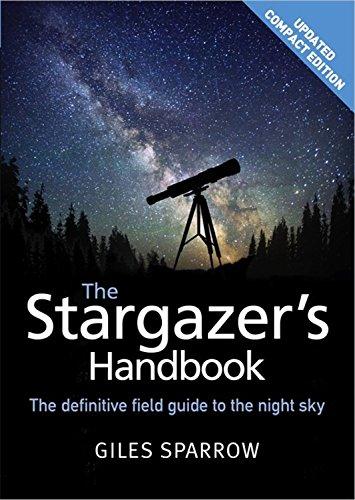 9781623657086: The Stargazer's Handbook