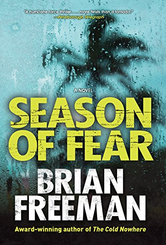 9781623657185: Season of Fear