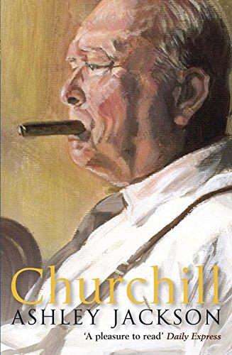 9781623658045: Churchill