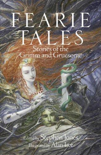 Fearie Tales: Stephen Jones