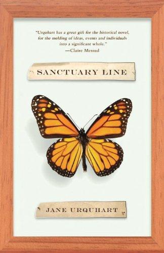 9781623658151: Sanctuary Line