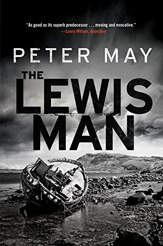 9781623658199: The Lewis Man