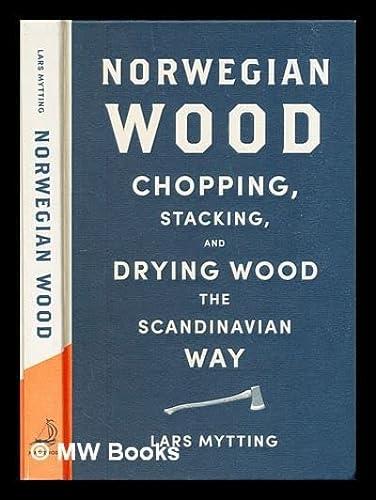 9781623658274: Norwegian Wood