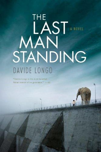 The Last Man Standing: Longo, Davide